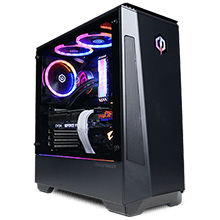Novus AMD Ryzen Configurator Gaming  PC